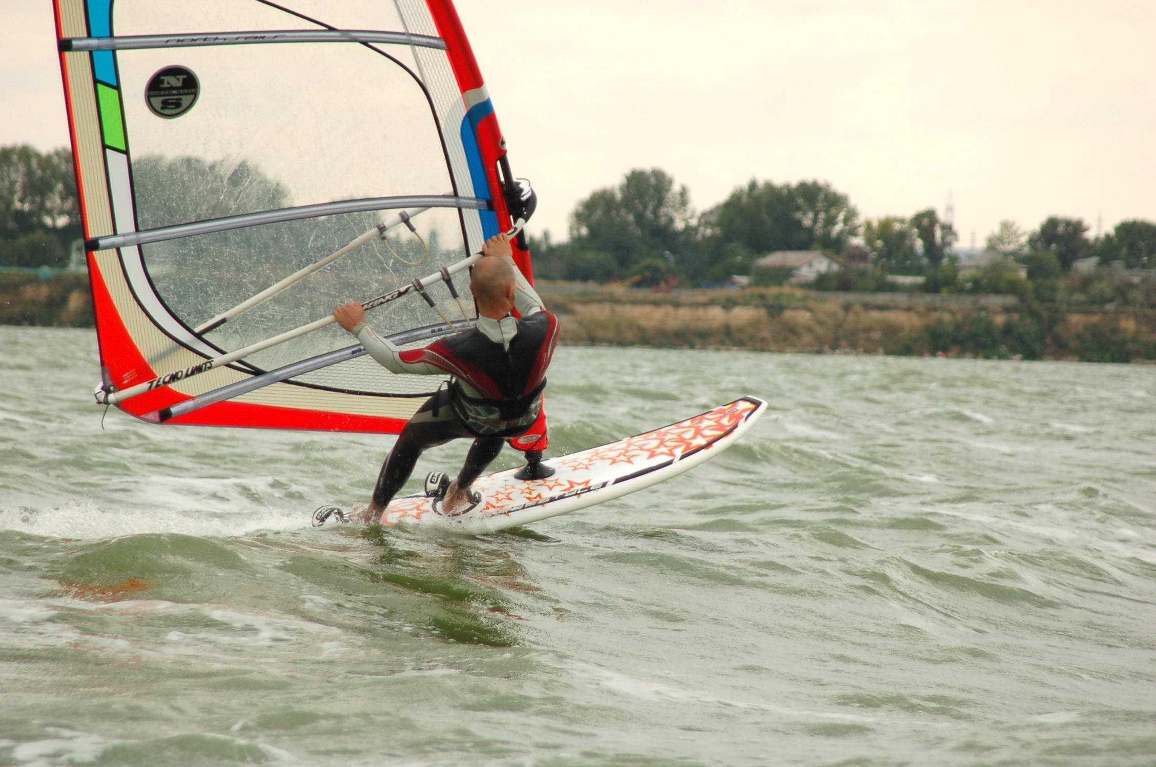 windsurfing ,campionat 2006