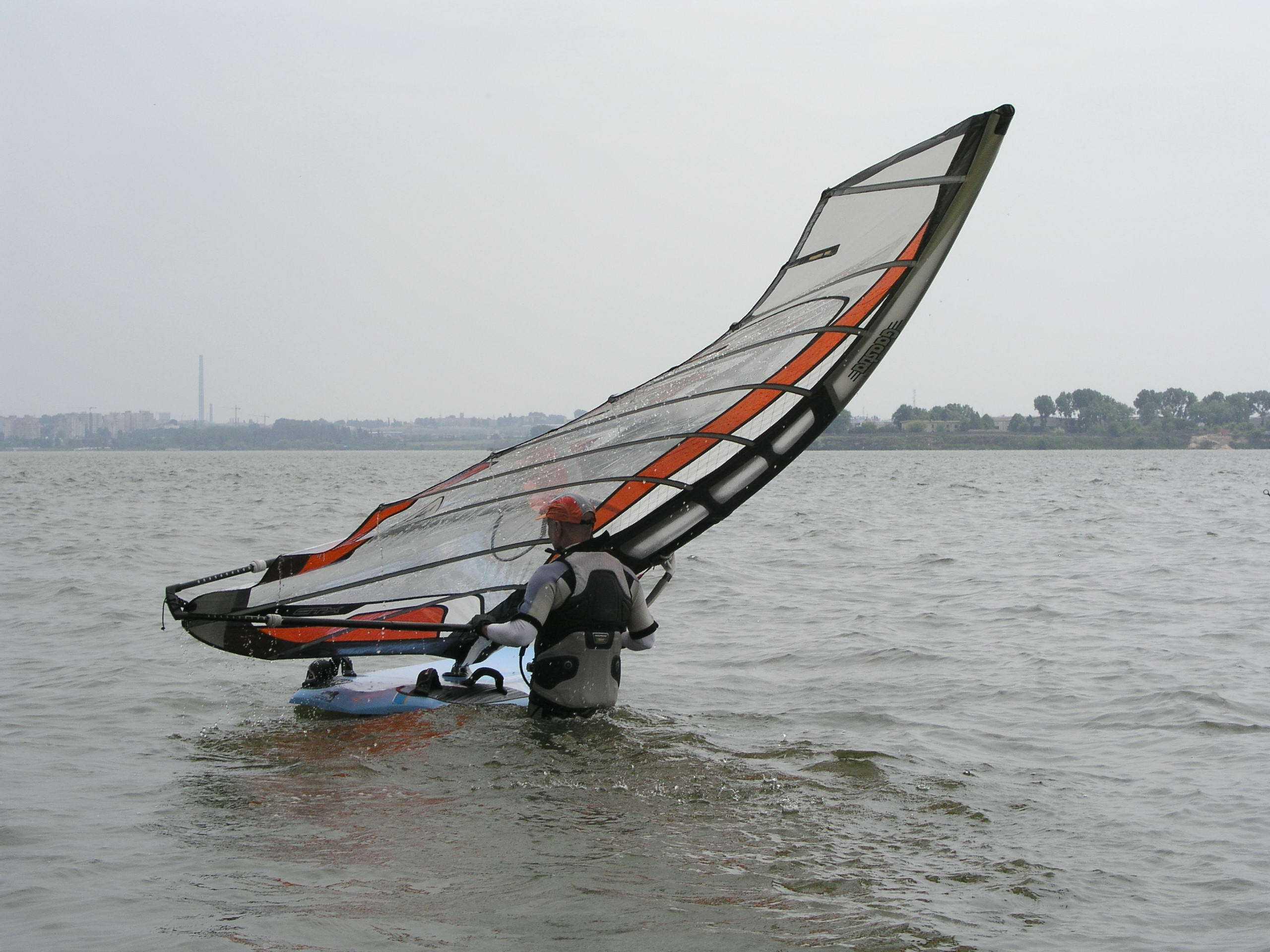 windsurfing       7