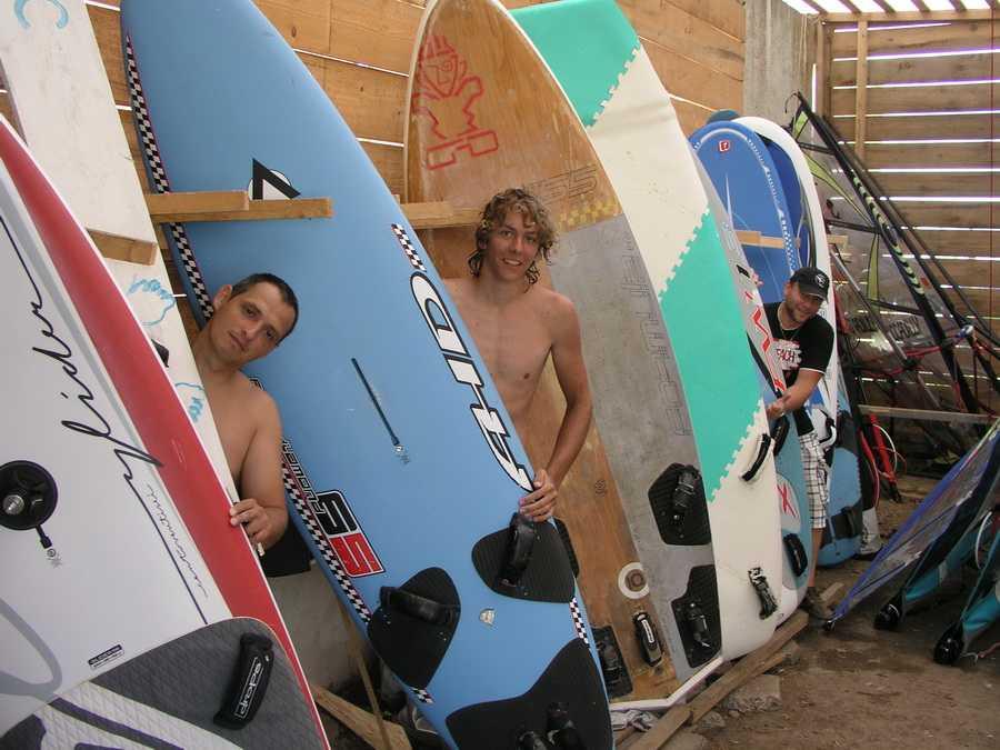 windsurfing cristi 9